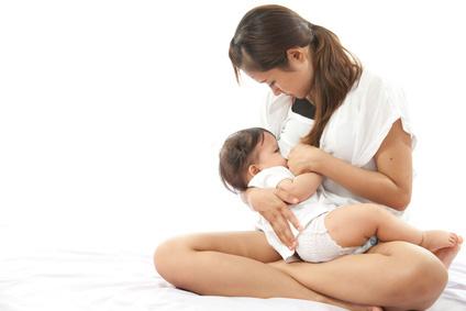 Lactation Amenorrhea – Natural Birth Control While Breastfeeding