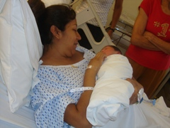 Tips For C-Section Recovery, and My Own Story