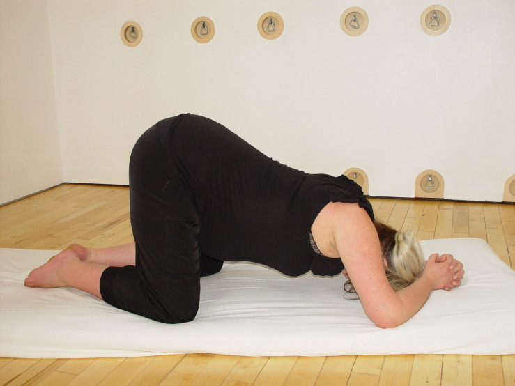 Childbirth Positions