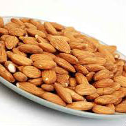 Fertility Diet - Almonds