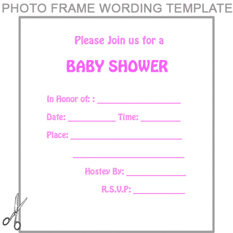 handmade card ideas for baby showers | advice for pregnant moms, Baby shower invitations