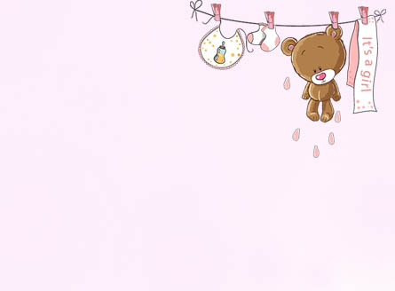 Teddy Bear Baby Shower Invitations Advice For Pregnant Moms